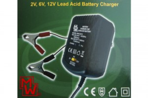 C2612-CHARGER